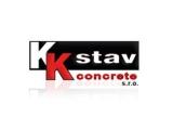 Okrouhlička - 2.000 m2, strojně hlazený beton s Kari sítí