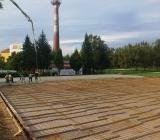 Betony - Skatepark Hodonín