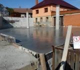 betony - Spálov