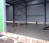 betony - Králíky - III. etapa