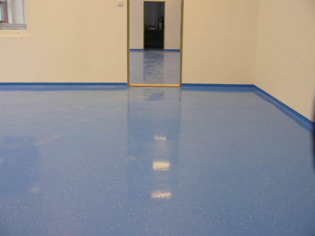 Decorative Floors Resin Floors Our Services Industrial Floors